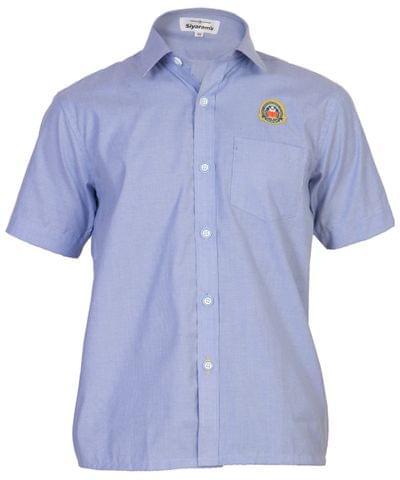 Boys Half Sleev Shirt  (Pre-Primary to 12)