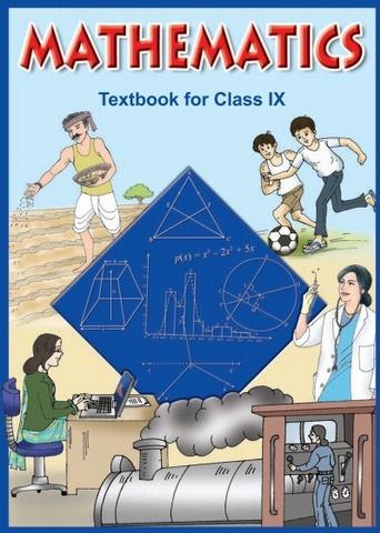 MATHEMATICS TEXTBOOK (Class 9)