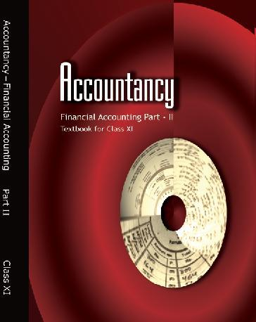 FINANCIAL ACCOUNTING PART 2 (Class 11)