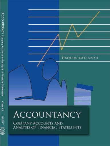 COMPANY ACCOUNTS & ANALYSIS OF FINANCIAL STATEMENTS (Class 12)