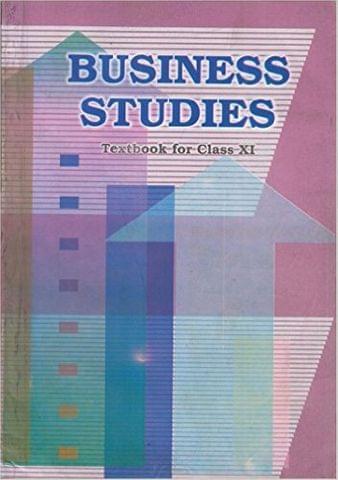 BUSINESS STUDIES TEXTBOOK(Class 11)