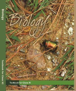 BIOLOGY TEXTBOOK (Class 11)