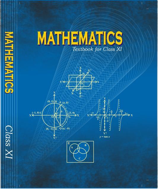 MATHEMATICS TEXTBOOK (Class 11)