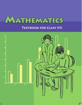 MATHEMATICS TEXTBOOK (Class 7)