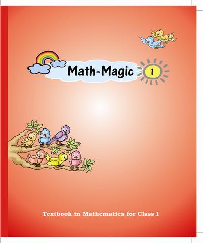 MATH MAGIC (Class 1)