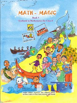 MATH MAGIC (Class 5)
