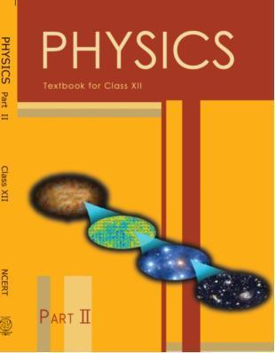 PHYSICS TEXTBOOK (Class 12 part 2)