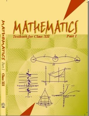MATHEMATICS PART 1 (Class 12)