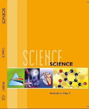 SCIENCE TEXT BOOK (Class 10)
