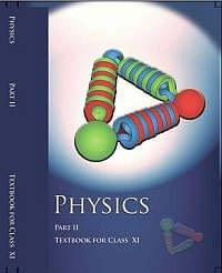 PHYSICS TEXTBOOK (Class 11 Part 2)