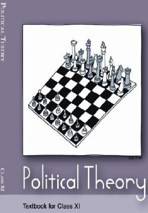 POLITICAL THEORY (Class 11)