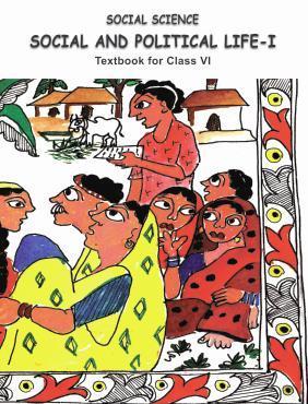 SOCIAL & POLITICAL LIFE 1 (Class 6)