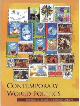 CONTEMPORARY WORLD POLITICS (Class 12)