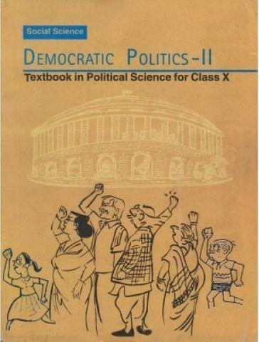 DEMOCRATIC POLITICS-2 (Class 10)