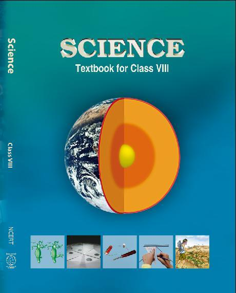 SCIENCE TEXTBOOK (Class 8)