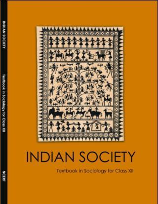 INDIAN SOCIETY (Class 12)