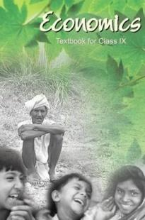 ECONOMICS TEXTBOOK FOR CLASS 9 (Class 9)