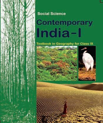 CONTEMPORARY INDIA PART 1 (Class 9)