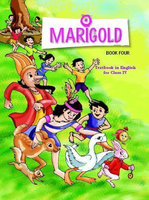MARIGOLD (Class 4)
