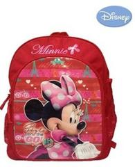 Disney Red School Bag