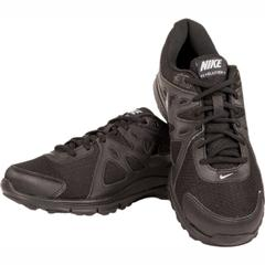 Nike Revolution Laces Black Shoes 2msl