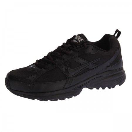 Nike Black Laces Shoes Supergame