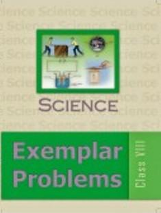 Science Exemplar Problems (Class 8)