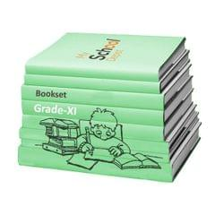Bhartiyam International School Class 11 Medical Book Set