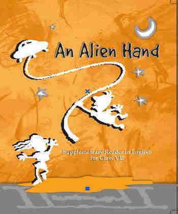 An Alien Hand (Class 7)