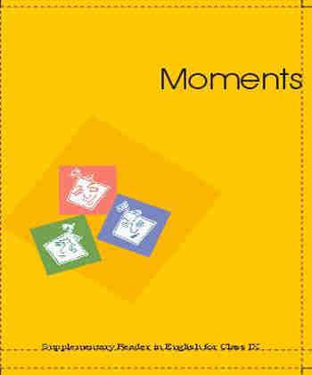 Moments (Class 9)