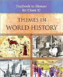 Themes of World History (Class 11)