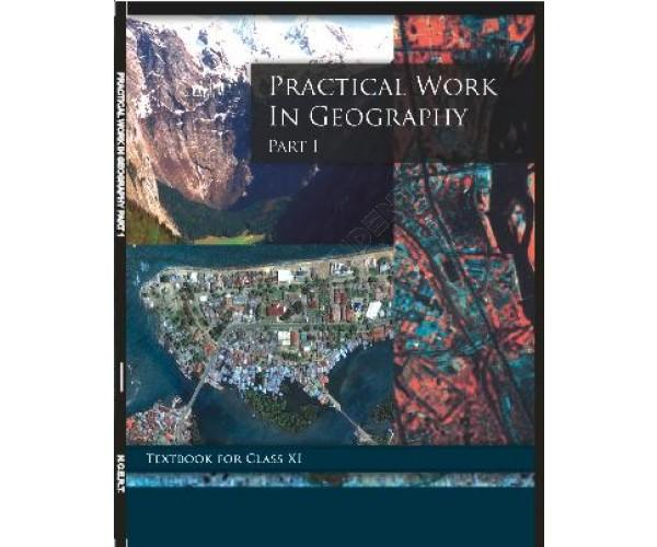 Practical Work In Geography (Class 11)
