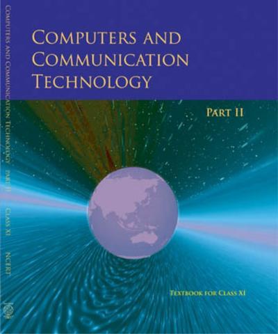 Computer aur Sanchar Pradyogiki Bhag II (Class 11)