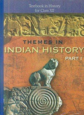 Themes In Indian History Part I (Class 12)
