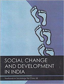 Social Change & Development in India (Class 12)