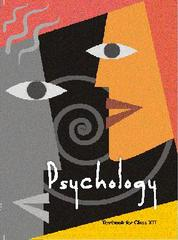 Psychology (Class 12)