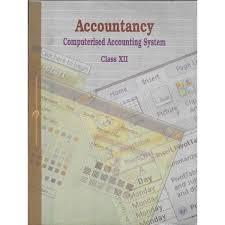Computer Accounting System (Class 12)