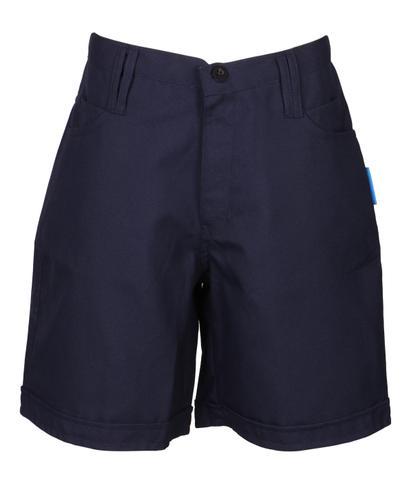 Gyanshree Blue Sports Shorts (Class 1 Onwards)