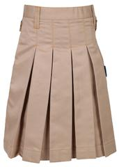 Gyanshree Skirt with Under Shorts (Class 1 onwards)