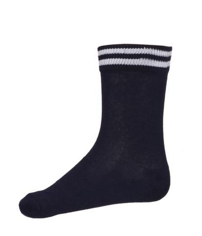 Gyanshree Blue Summer Sports Socks (Class 1 Onwards)