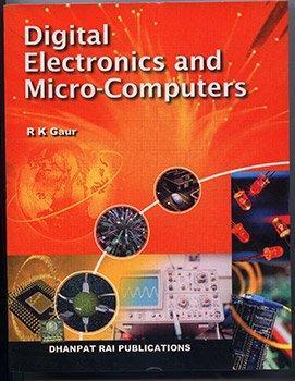 Digital Electronics and Microcomputer