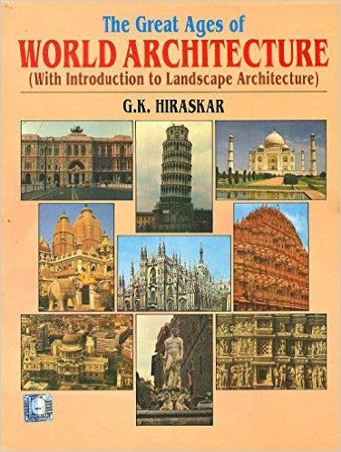 Great Ages of World Architecture