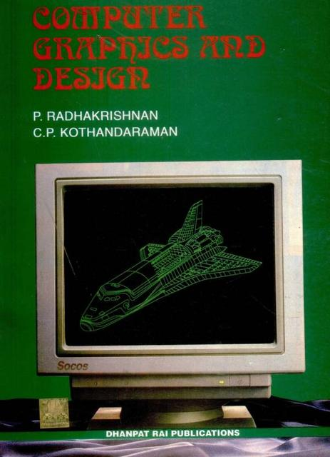 Computer Graphics & Computer Aided Design
