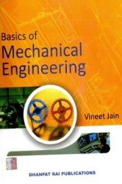 Basics of Mechanical Engineering (for MDU)