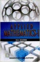 Applied Mathematics - I