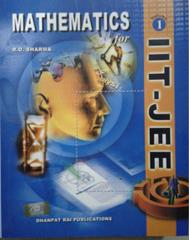 Mathematics for IIT-JEE (Vol. I) (Combo price)