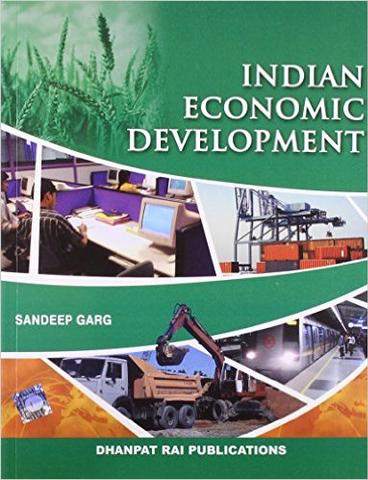 Indian Economic Development for Class XI