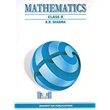 Mathematics for Class X