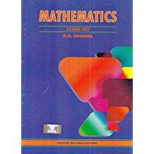 Mathematics for Class VII