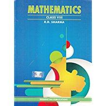 Mathematics for Class VIII